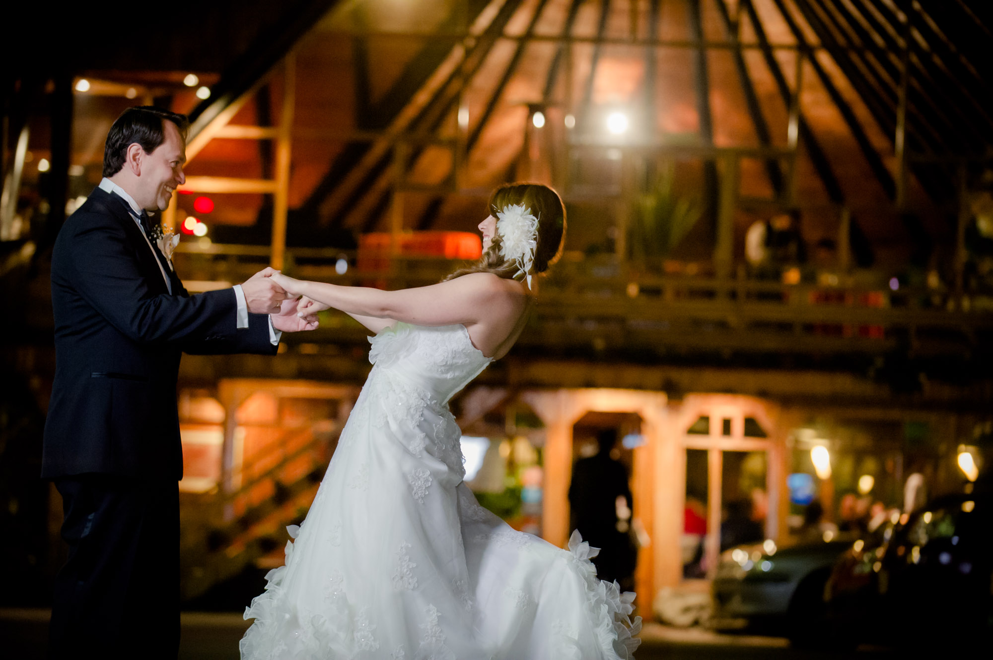 boda en restaurante tramonti 11