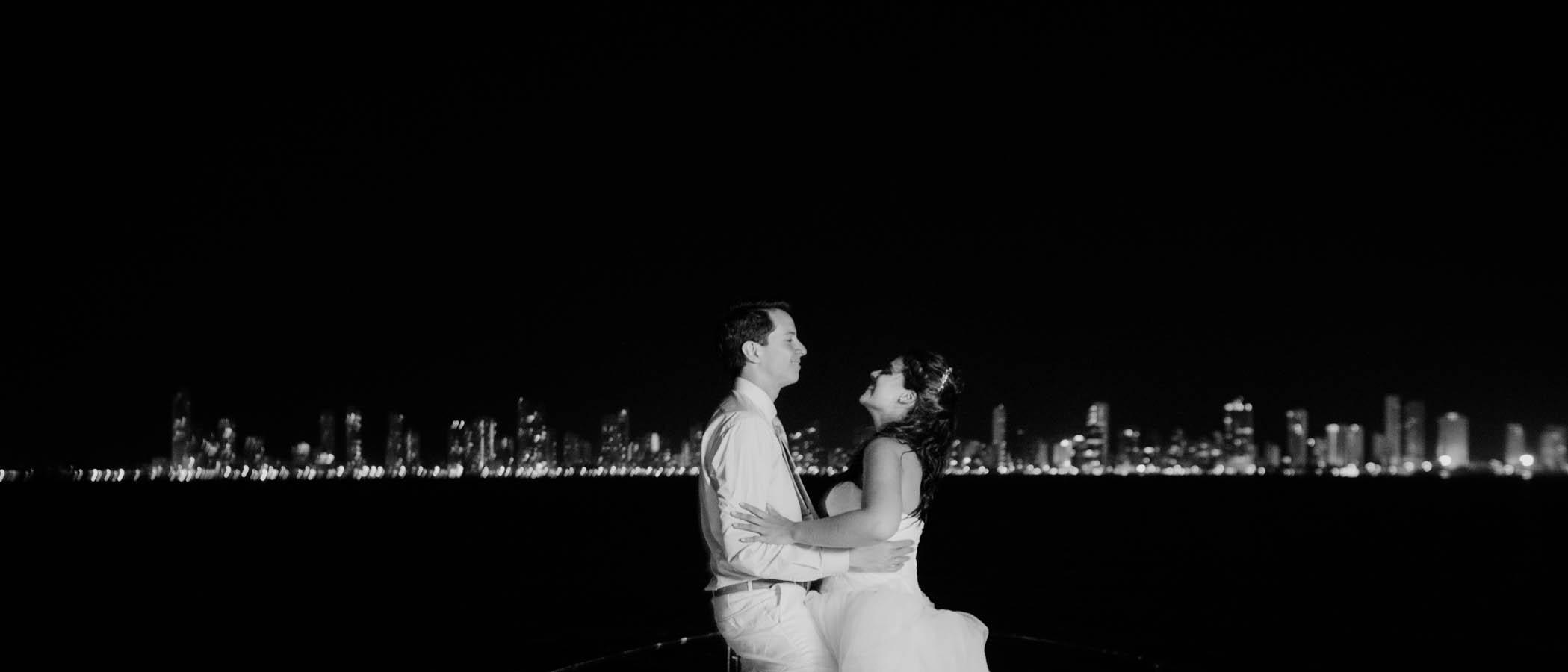 boda en el centro de convenciones de cartagena 13