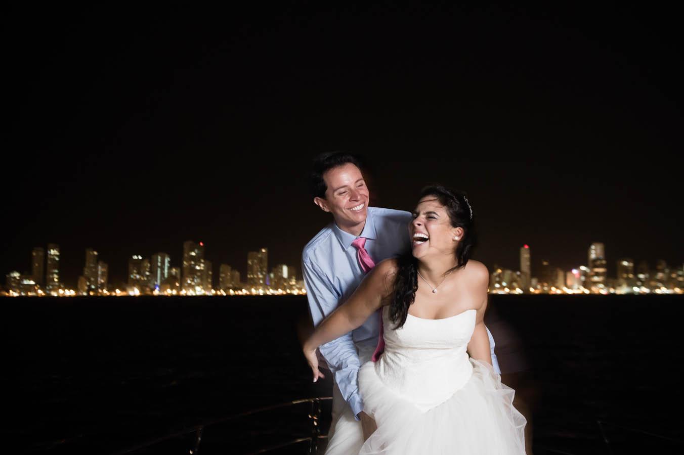boda en el centro de convenciones de cartagena 14