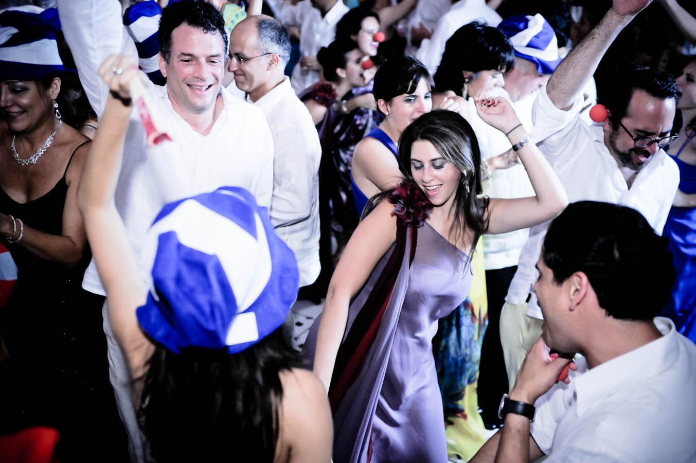 boda en el centro de convenciones de cartagena 17