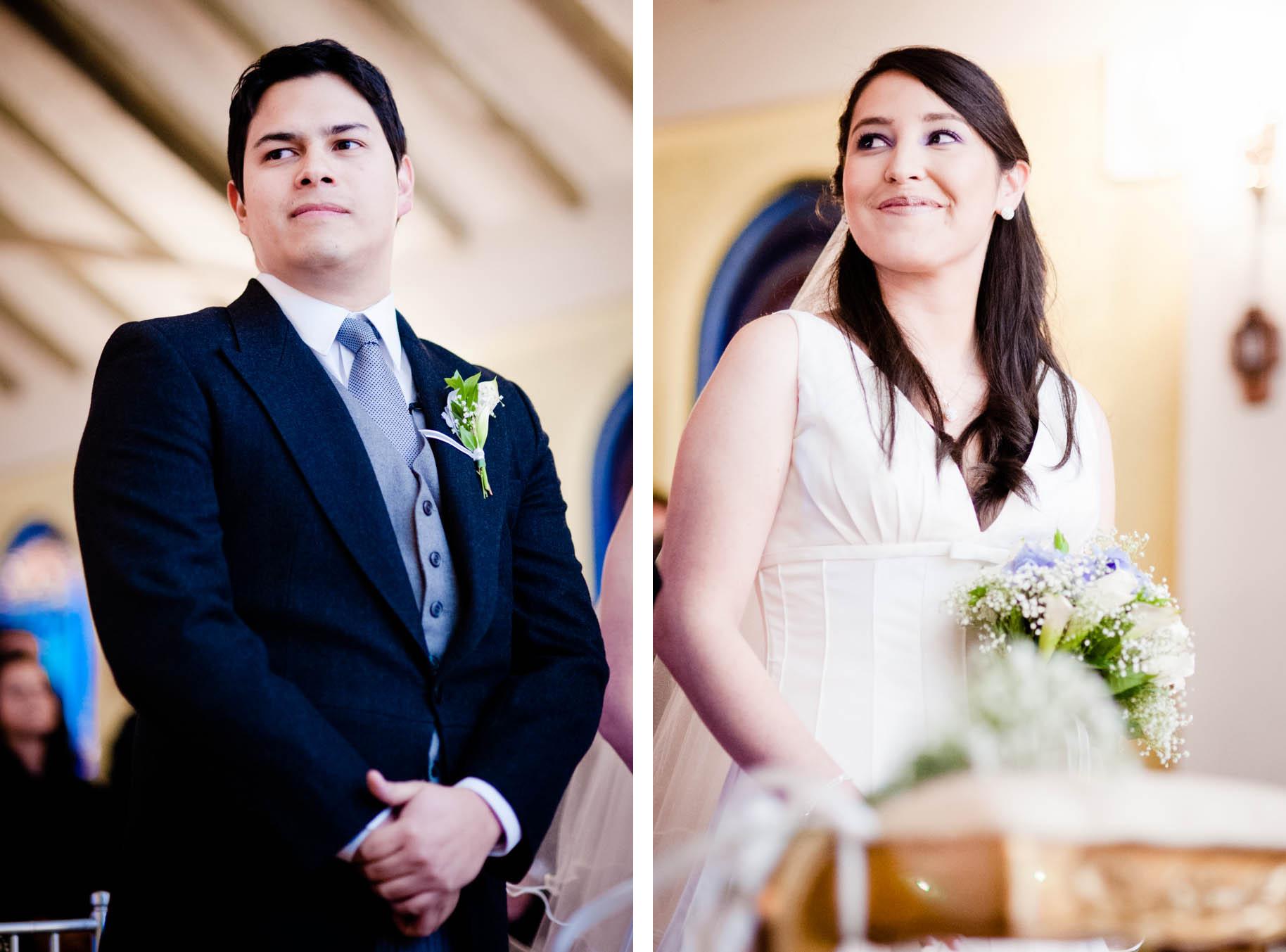 boda en el club campestre el rancho 5