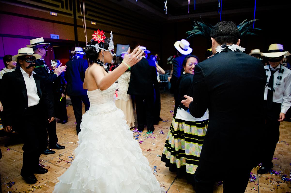 boda en el club el nogal 10