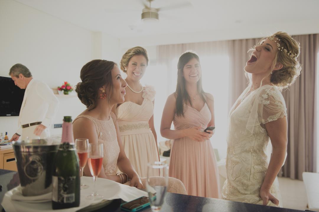 boda en el hotel las américas 04