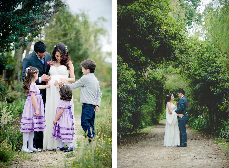 boda en remanso del rio 05