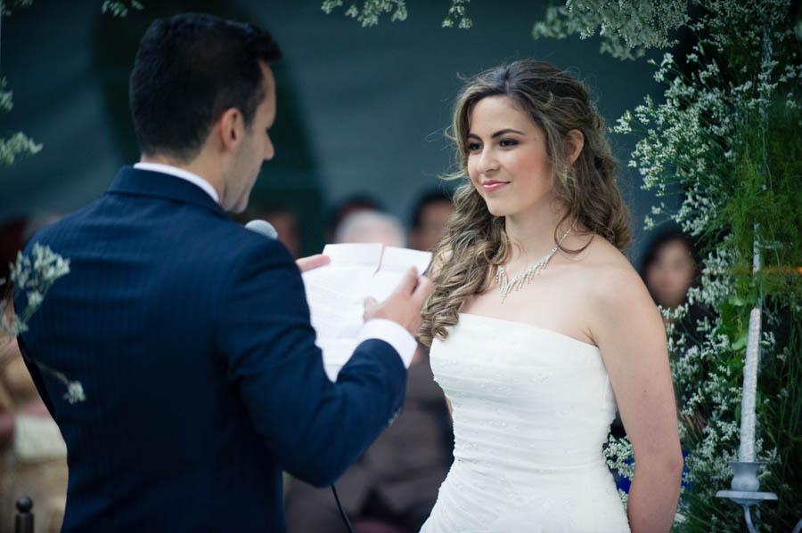 Maria Claudia + Daniel