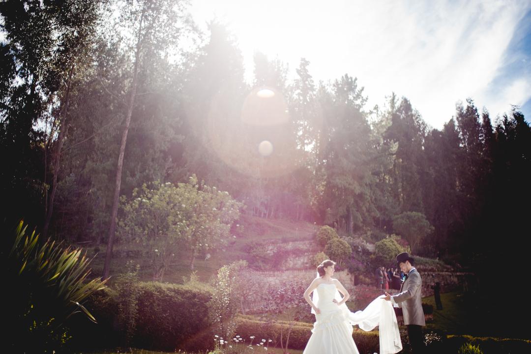 boda en casa del lago 06