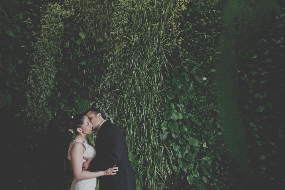 boda en el hotel cosmos 18