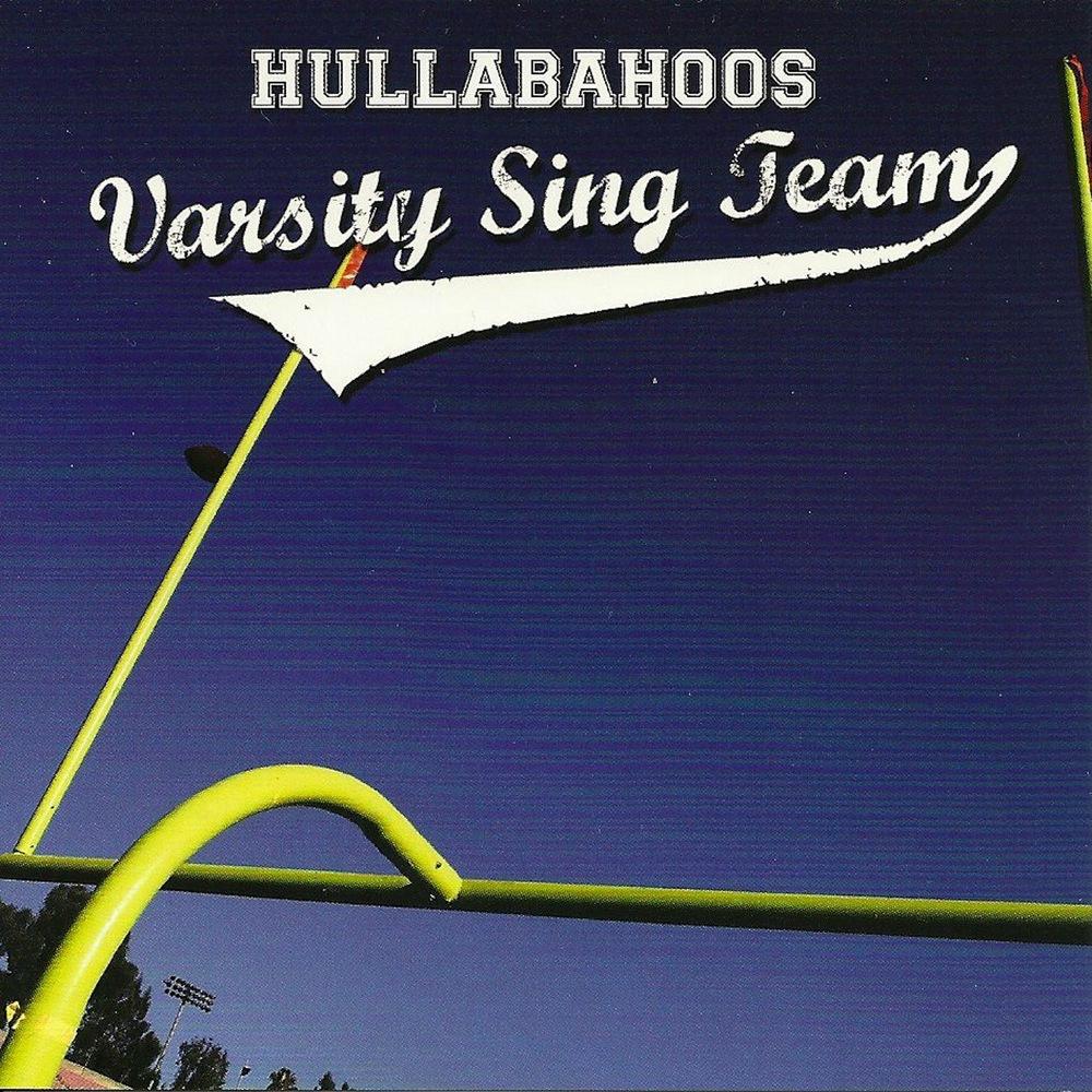 Varsity Sing Team - $15