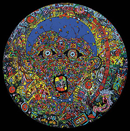 """Obsession""     Jean-Marc Calvet   October 30 - November 29, 2014"