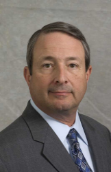 Keith Pinsoneault  CFA ®   Vice Chairman & Portfolio Manager