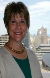 Joyce Taylor   Vice President of Administration