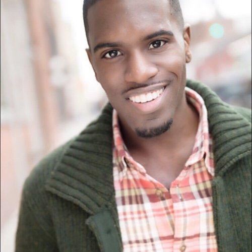 Demetrius Shields, Administrative Assistant
