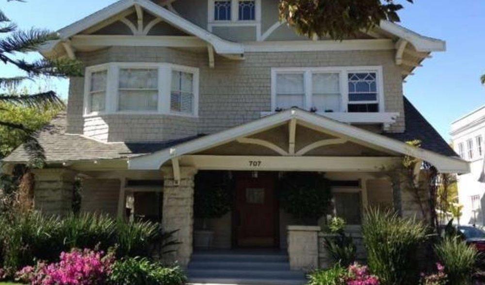 707 S. Bronson Ave Los Angeles 90005 - $1,228,500