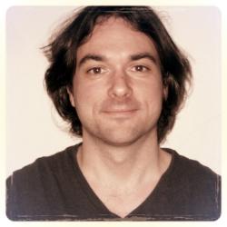 Jochen Van Den Eynde