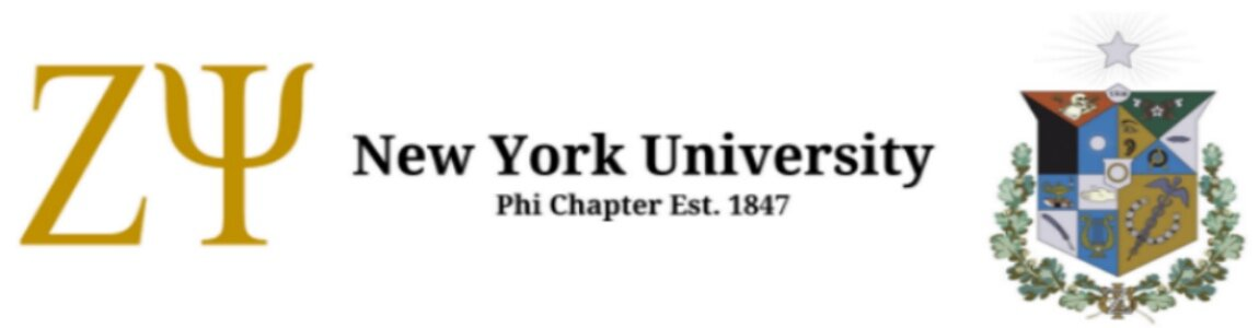 Zeta Psi at New York University
