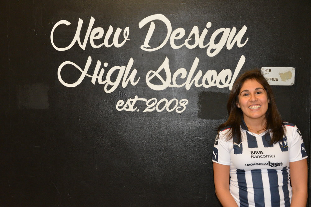 Denisse Coronado                             Geometry Teacher                             DenisseCoronado@newdesignhigh.co