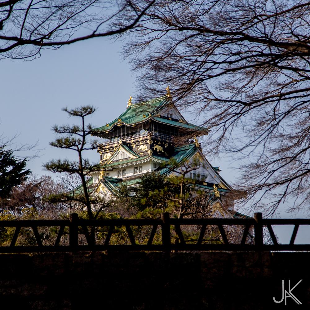 Osaka-do 2