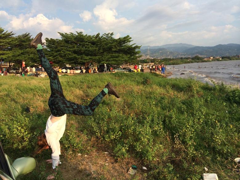 Lake Tanganyika!!
