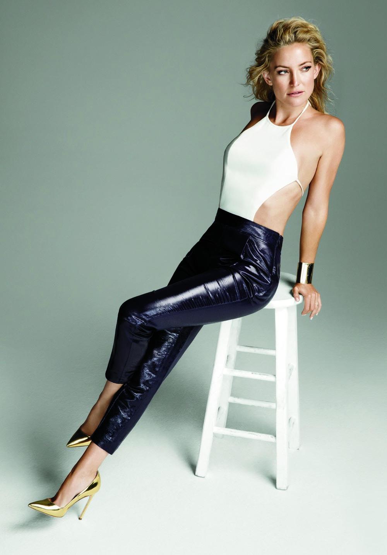 Kate Hudson, November 2013