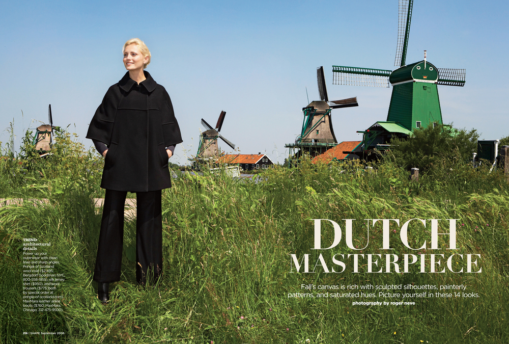 Dutch Masterpiece, September 2008