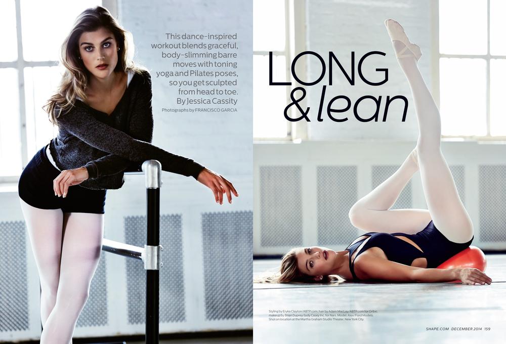 Long & Lean, December 2014