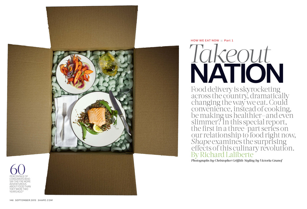 Takeout Nation, September 2015