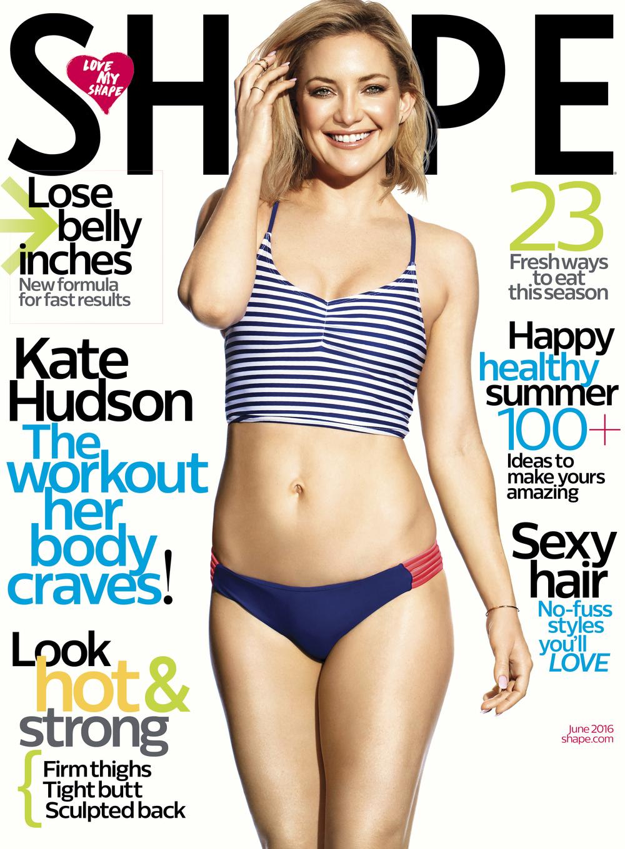 Kate Hudson, June 2016