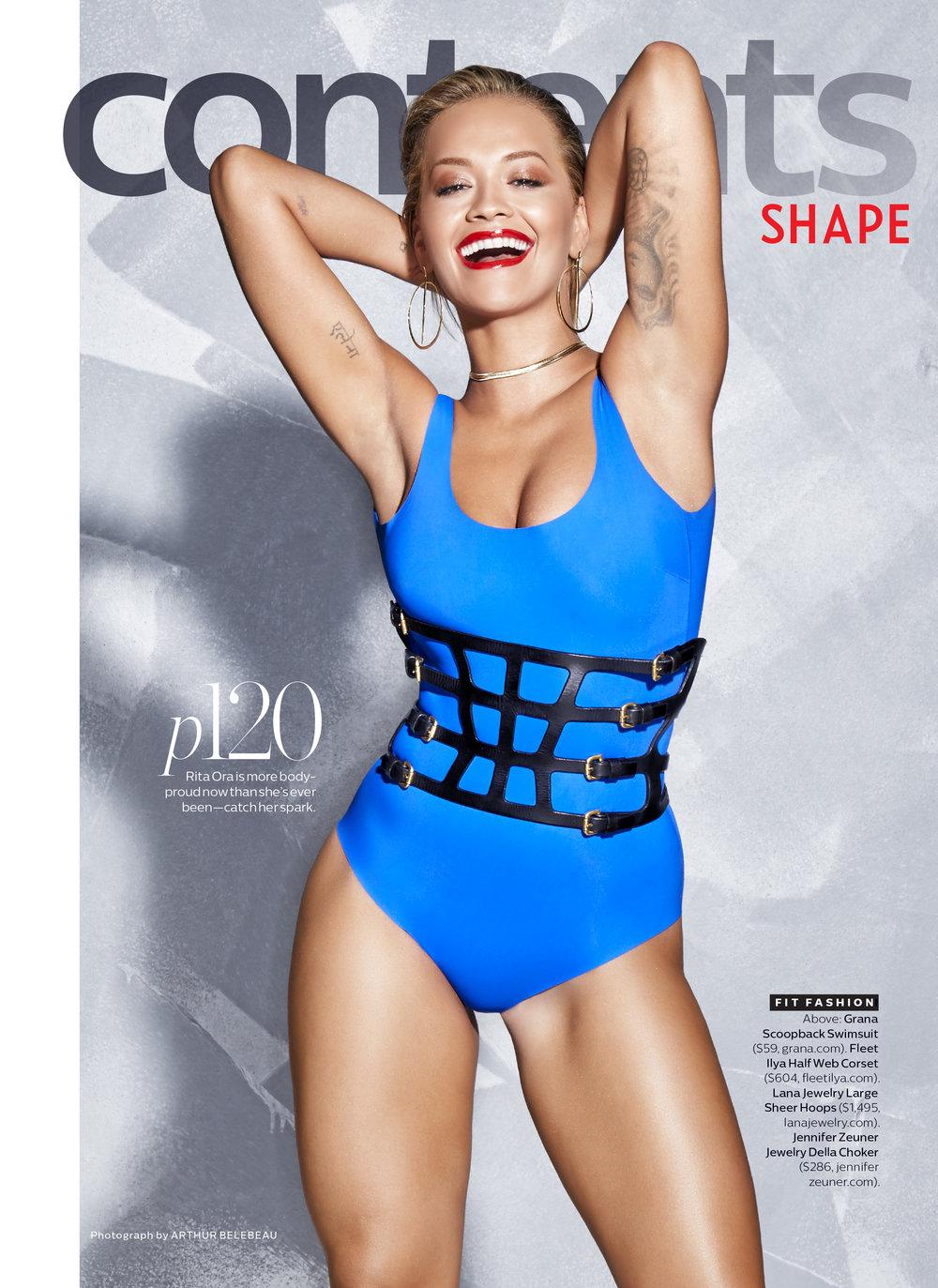 Rita Ora, May 2017