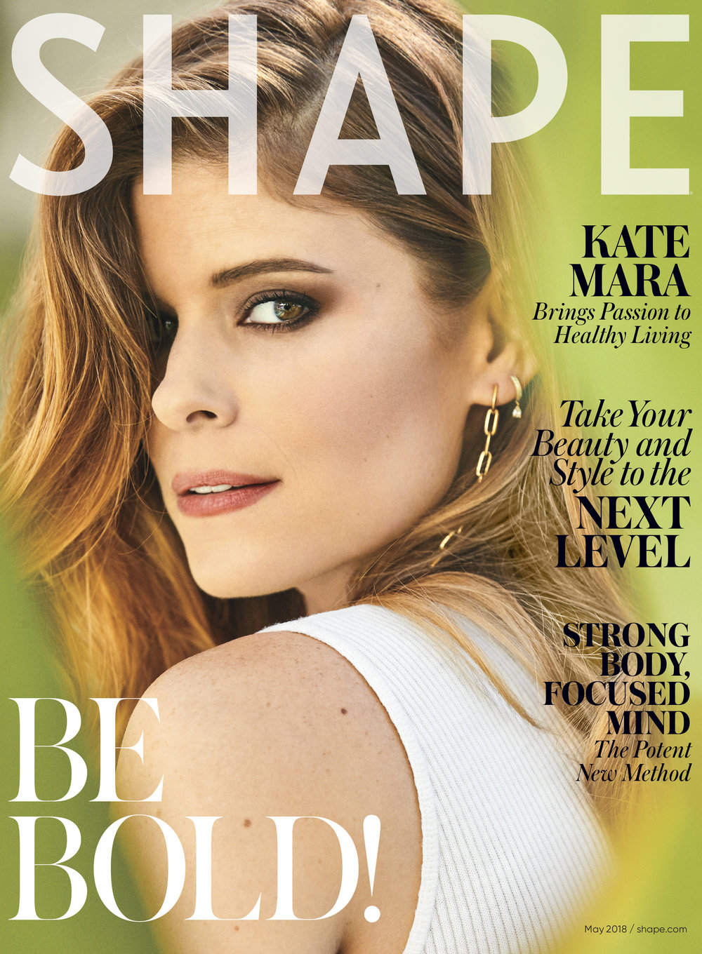 Kate Mara, May 2018
