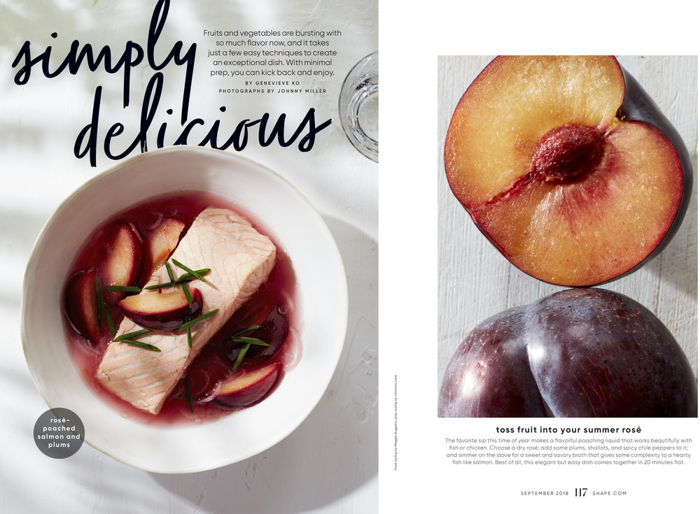 Simply Delicious, September 2018