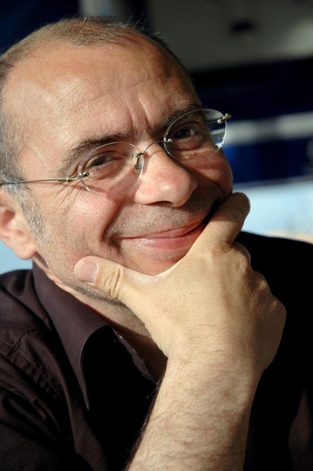Jean-Michel Mathonière