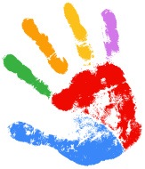May the hand prints of your children begin to impact the world!