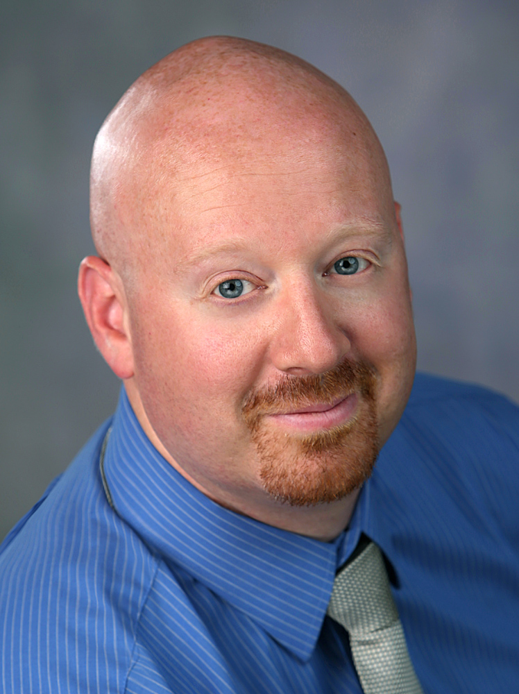 Thomas F. Antonucci, DC - Murrysville Sports Chiropractor