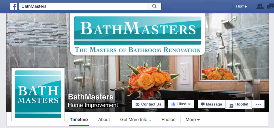 bathmasters facebook