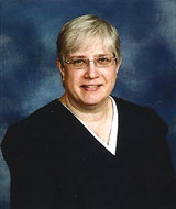 Ruthann Ressler Carillon (Handbell) Choir Director