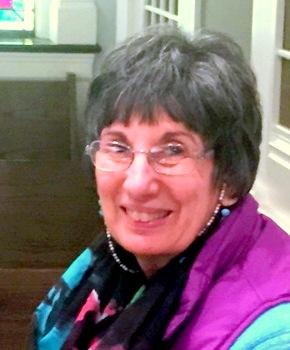 Carole Bubacz Organist