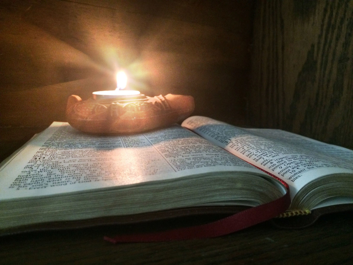 The Breastplate of Righteousness — Christ Church United
