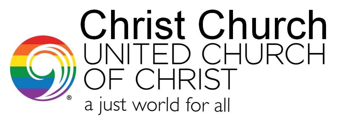 Christ Church United Church of Christ - An Open and Affirming Church