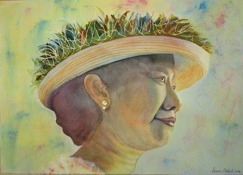 HAWAIIAN PRIDE - Deanne Pitluck