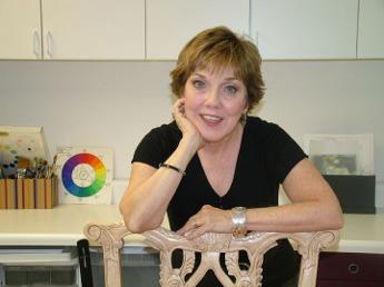 Instructor Donna Zagotta, AWS, NWS