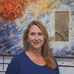 Instructor Sandra Duran Wilson