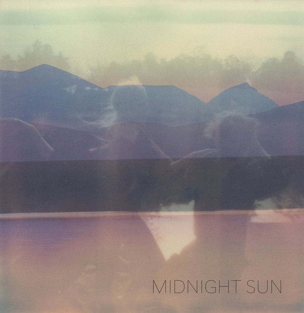 Our new single ☀Midnight Sun☀ is now on SoundCloud. Official release date 25 August.