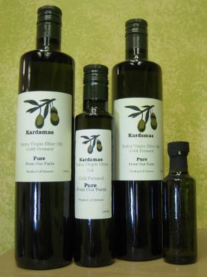 oilvariety