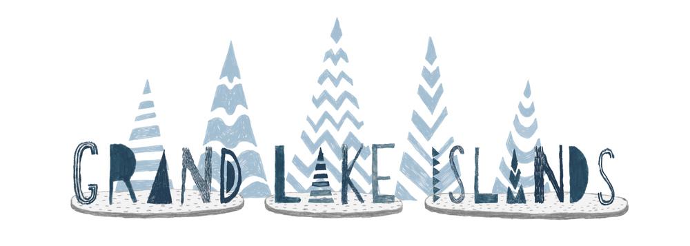 Grand Lake Islands