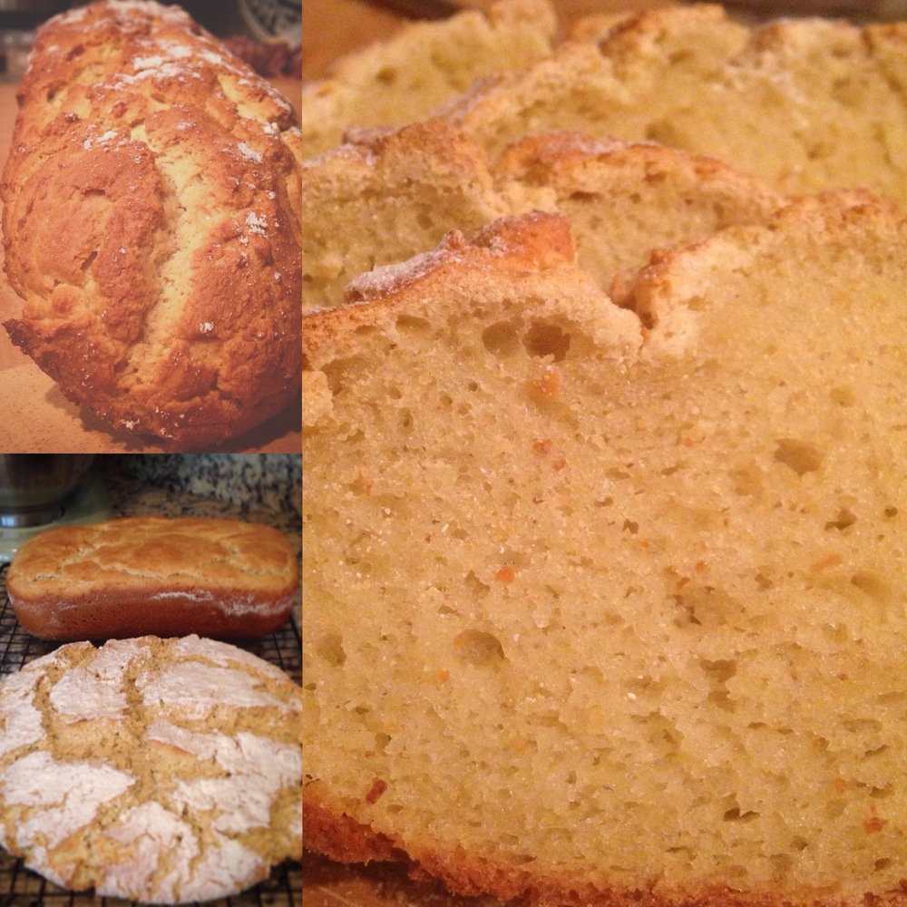 Shape into a baguette, a country loaf, or sandwich bread!
