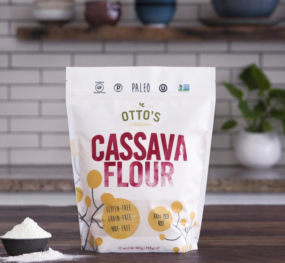 Otto's NaturalsOtto's Naturals - Cassava Flour