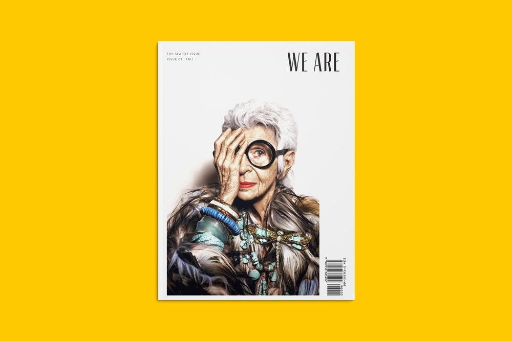 Print  / Web Design