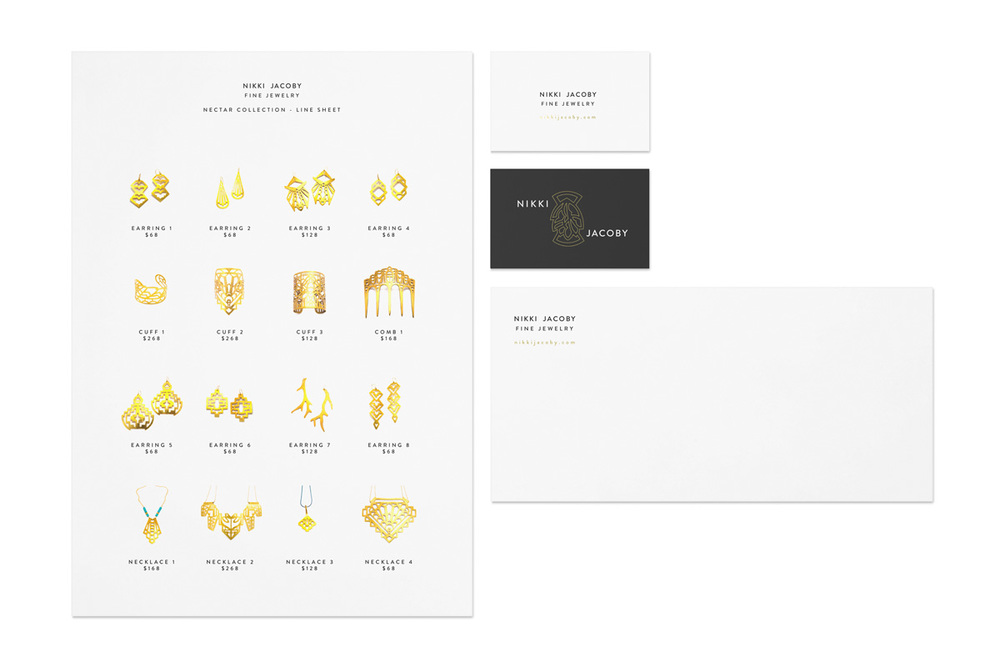 nikki jacoby stationery
