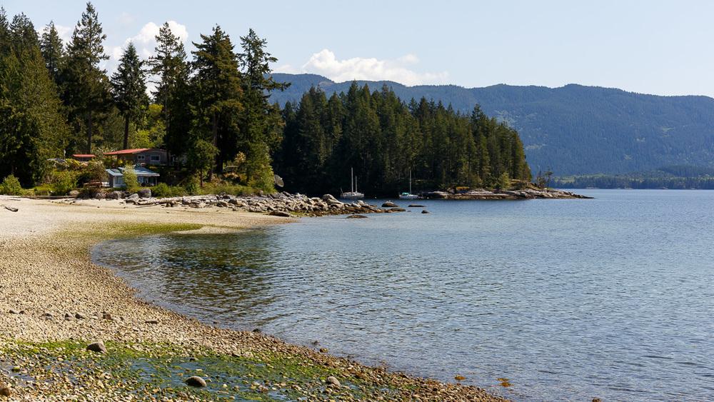 Saltery Bay
