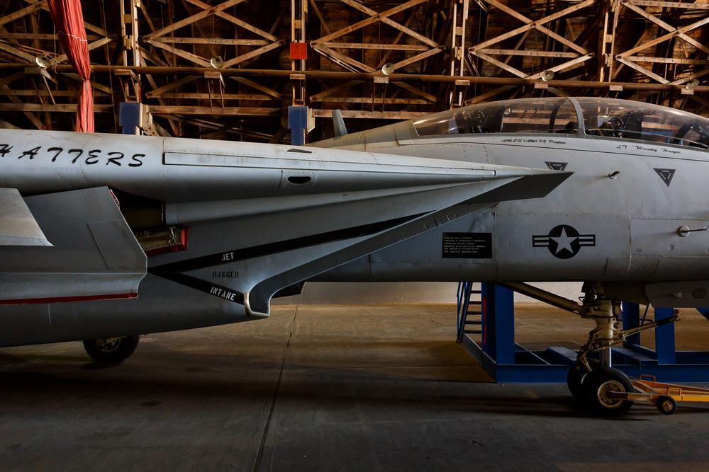 Gumman F-14 Tomcat